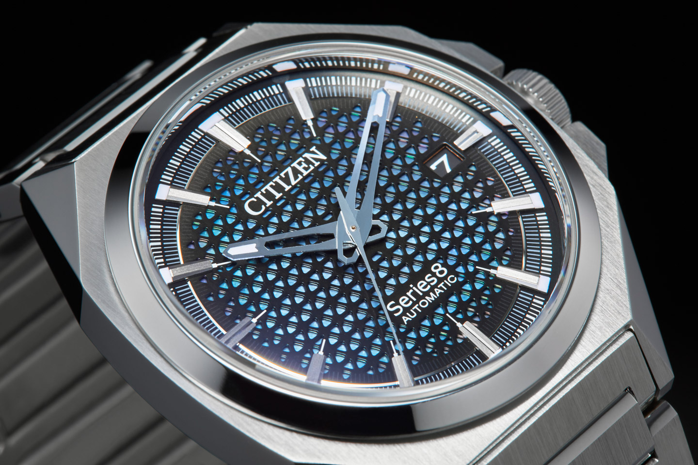 Citizen Series 8 Automatic watches 10