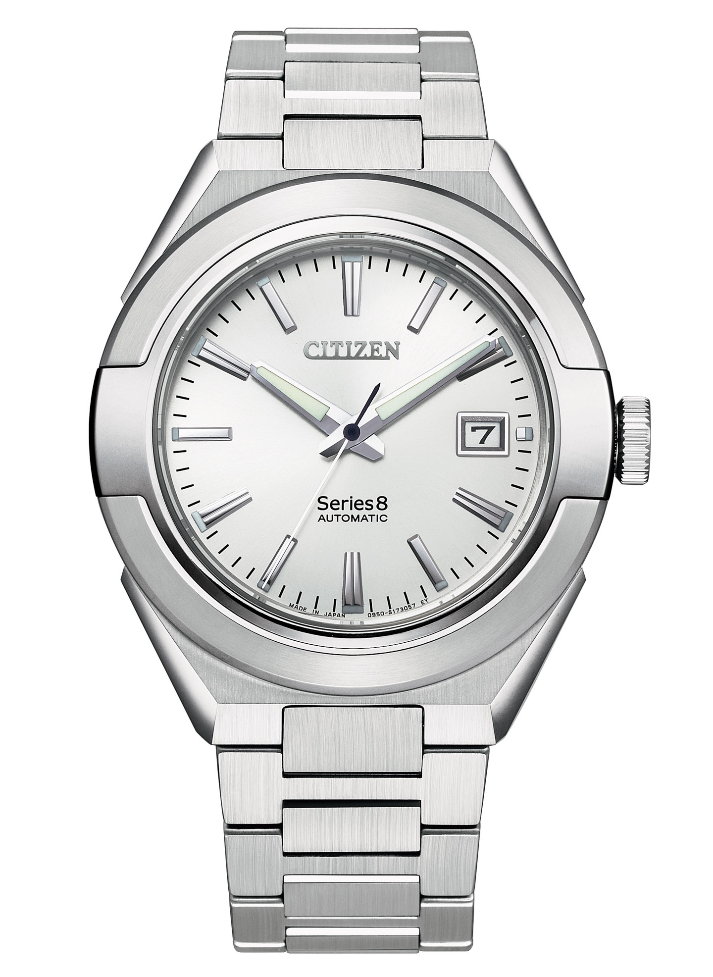 Citizen Series 8 Automatic watches 2