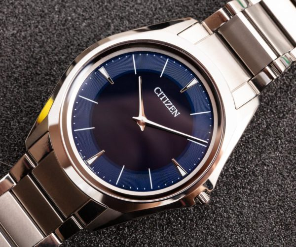 Citizen Super Titanium Watches 8