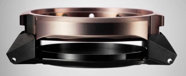 Citizen Titanium Technology 50th anniversary satellite wave gps f950 watch 5