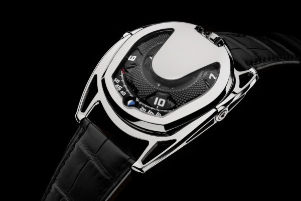 De Bethune x Urwerk Moon Satellite Only Watch 2019 4