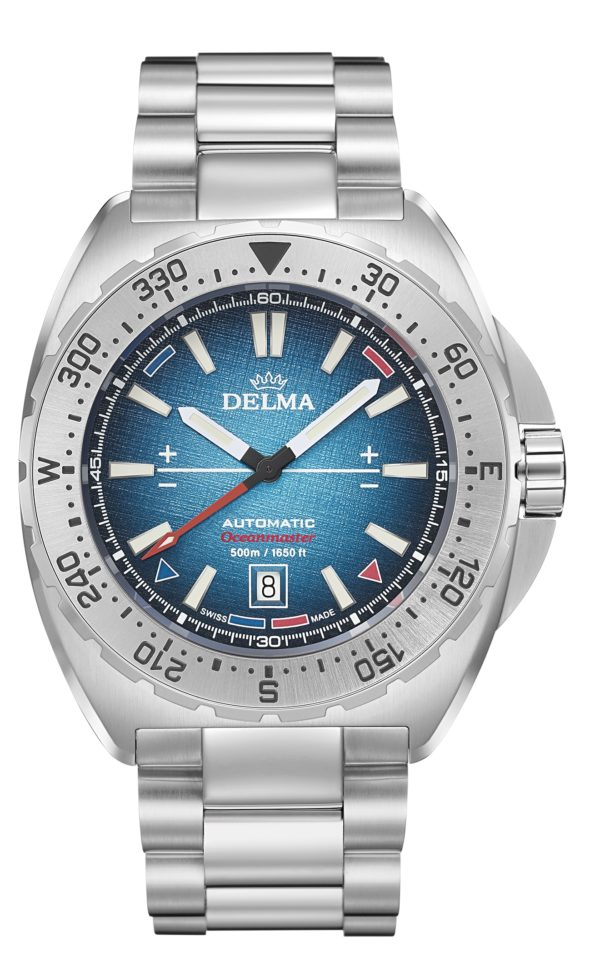 Delma Oceanmaster Antarctica 41701 670 6 049 min