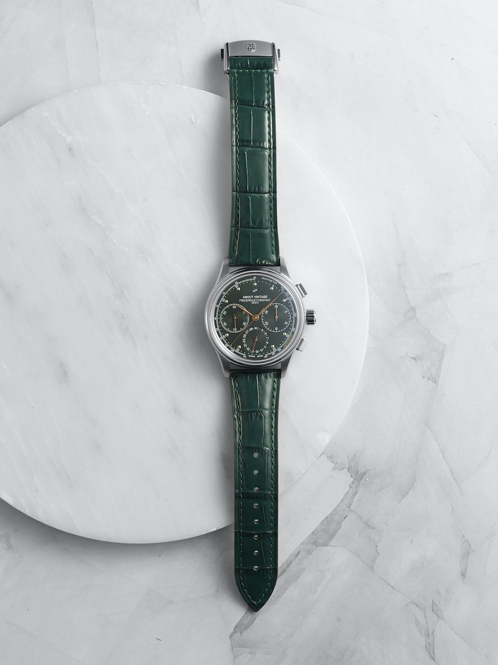 FC 1988 Flyback Chronograph About Vintage 1 min