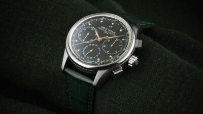 FC 1988 Flyback Chronograph About Vintage 3 min