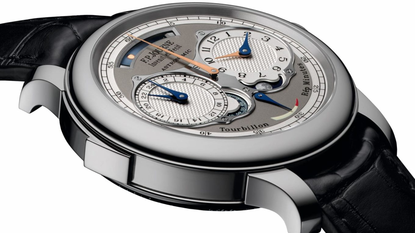 FP JOURNE Astronomic Souveraine Side min