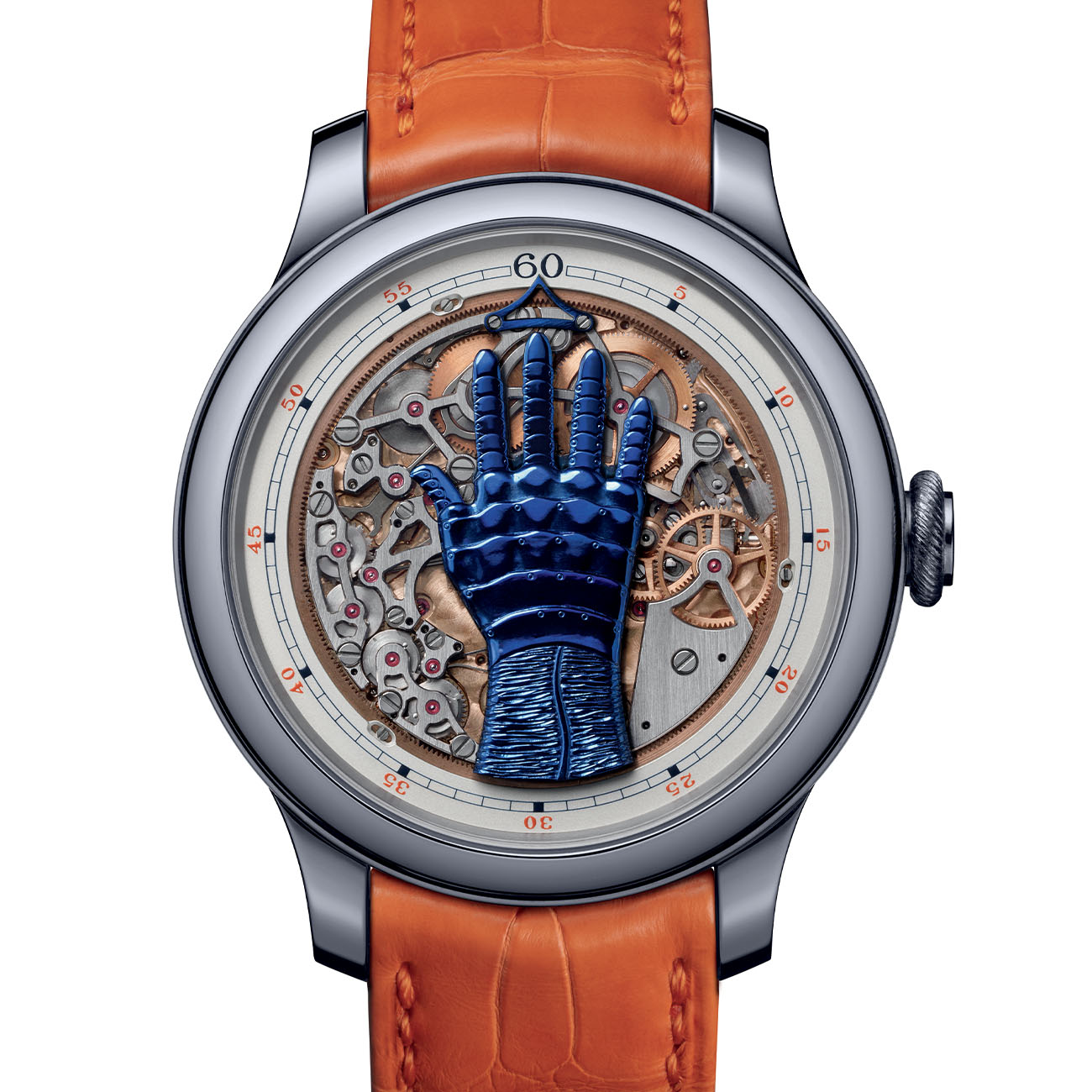 FP Journe only watch 2021