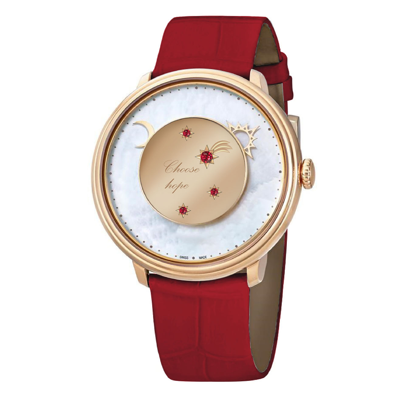 Faberge only watch 2021