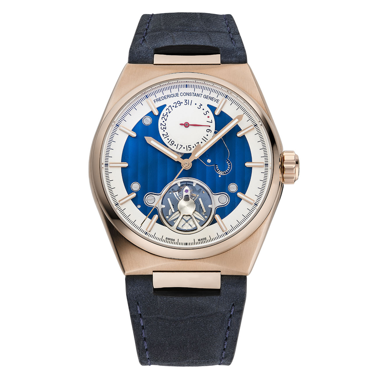 Frederique Constant only watch 2021