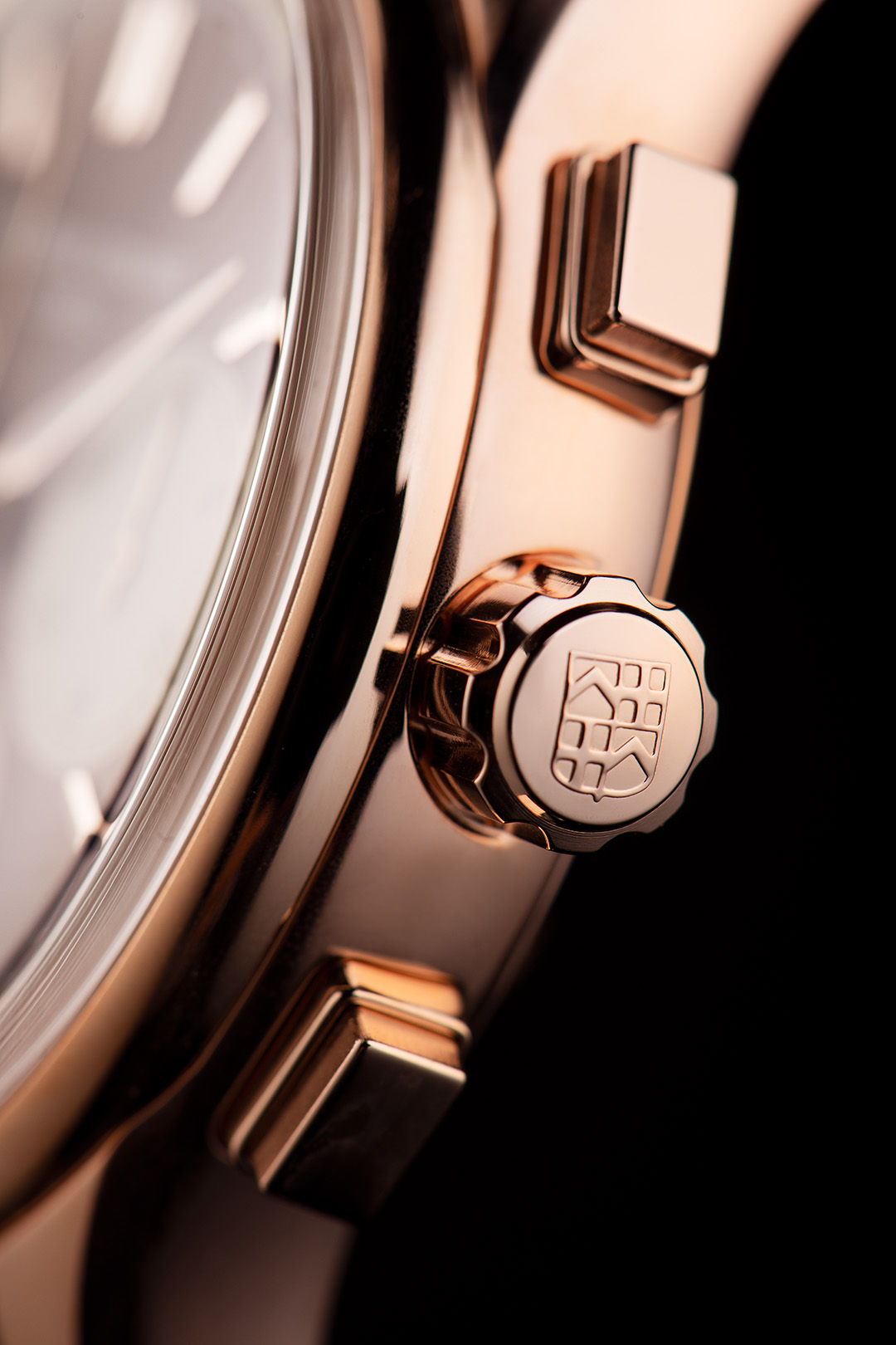 Frederique Constant FC 760CHC4H4 Detail 2 Photo©Eric Rossier SD