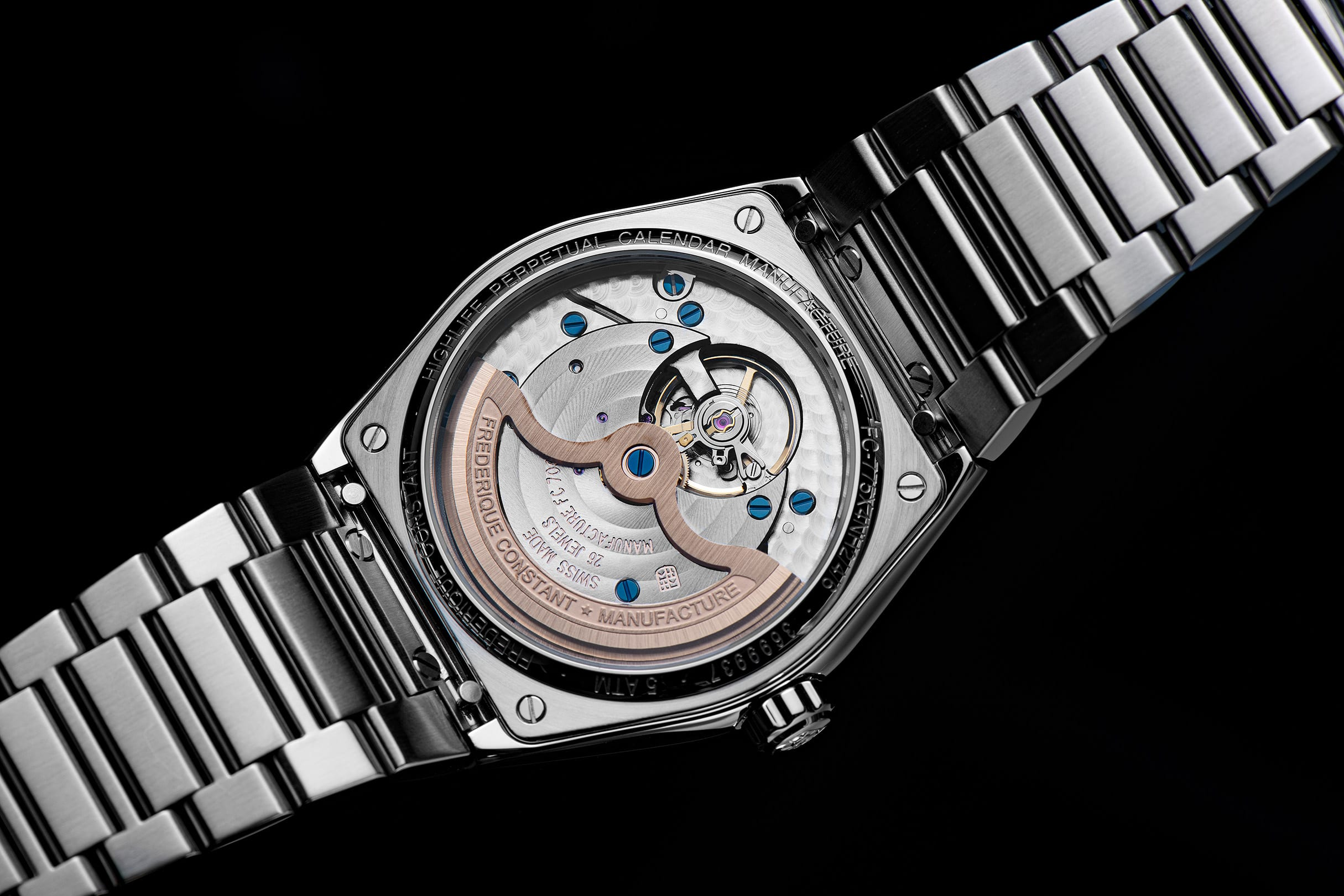 Frederique Constant FC 775N4NH6B CASEBACK Photo©Eric Rossier SD min