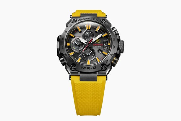 G SHOCK MRG G2000BL 9A Bruce Lee Limited Edition Watch 0 Hero