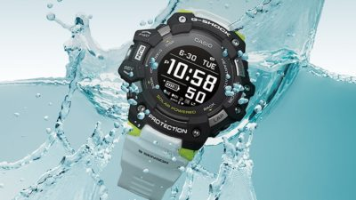 G SHOCK move 10