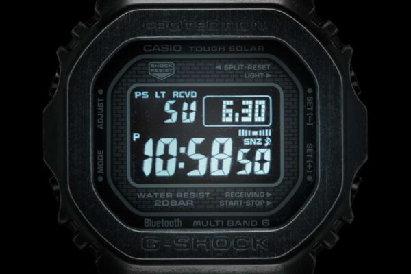G Shock GMWB5000CS 1 2