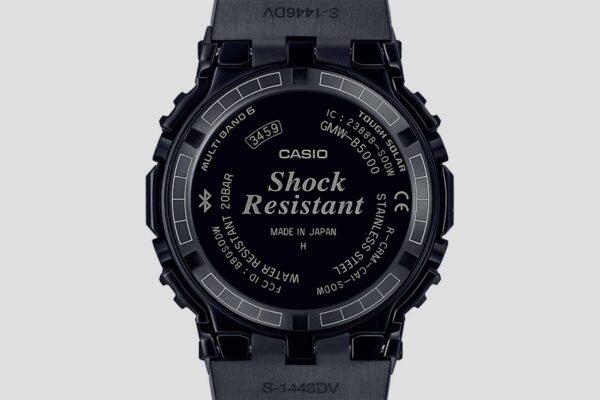 G Shock GMWB5000CS 1 4