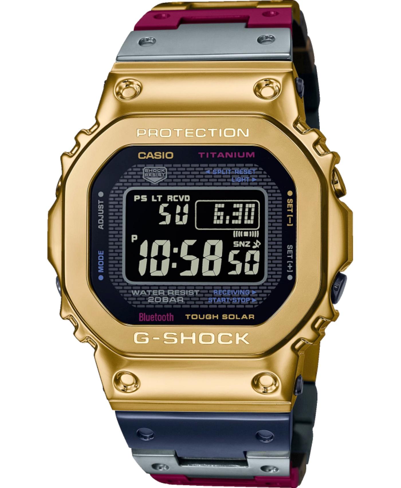GMW B5000TR 9ER 1