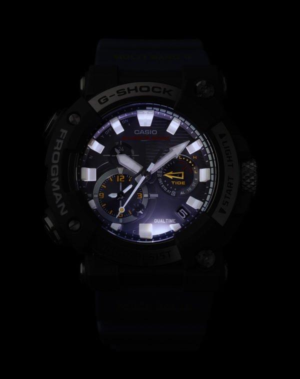 GWF A1000 1A2 Light