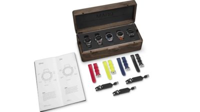 Garmin Marq Limited Signature Set