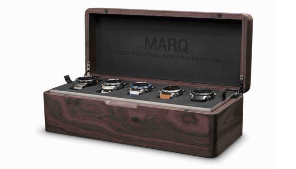 Garmin Marq Signature Set Box