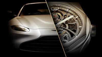 Girard Perregaux Aston Martin 1 min