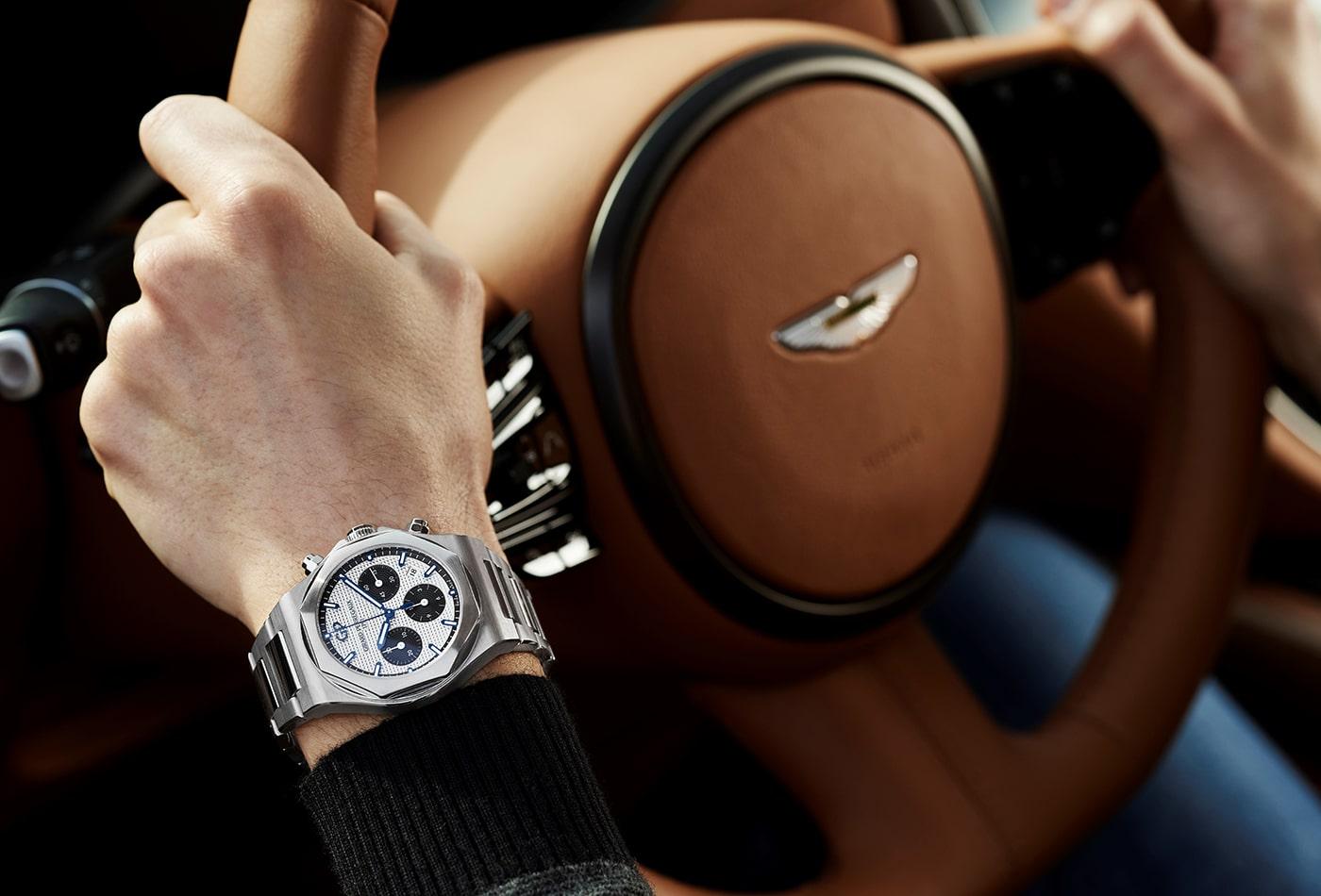 Girard Perregaux Aston Martin 2 min