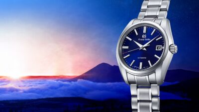 Grand Seiko 60th Anniversary Limited Edition SBGR321 cover scaled min