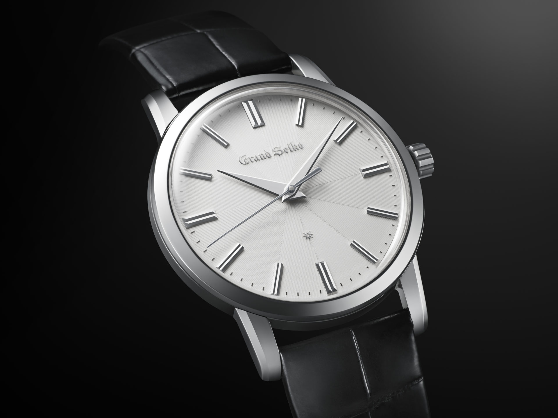 Grand Seiko Kintaro Hattori 160th Anniversary Limited Edition 1