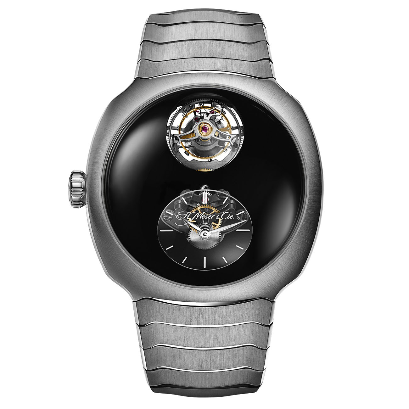 H Moser Cie only watch 2021 1