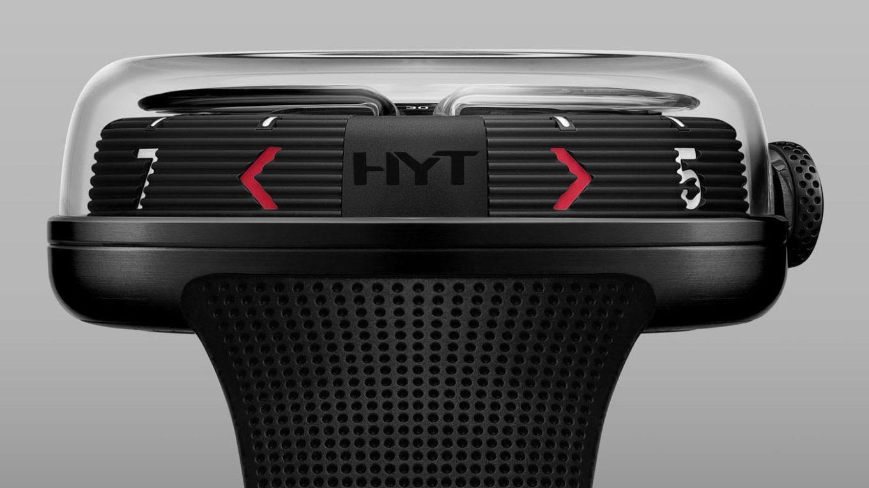 HYT H1