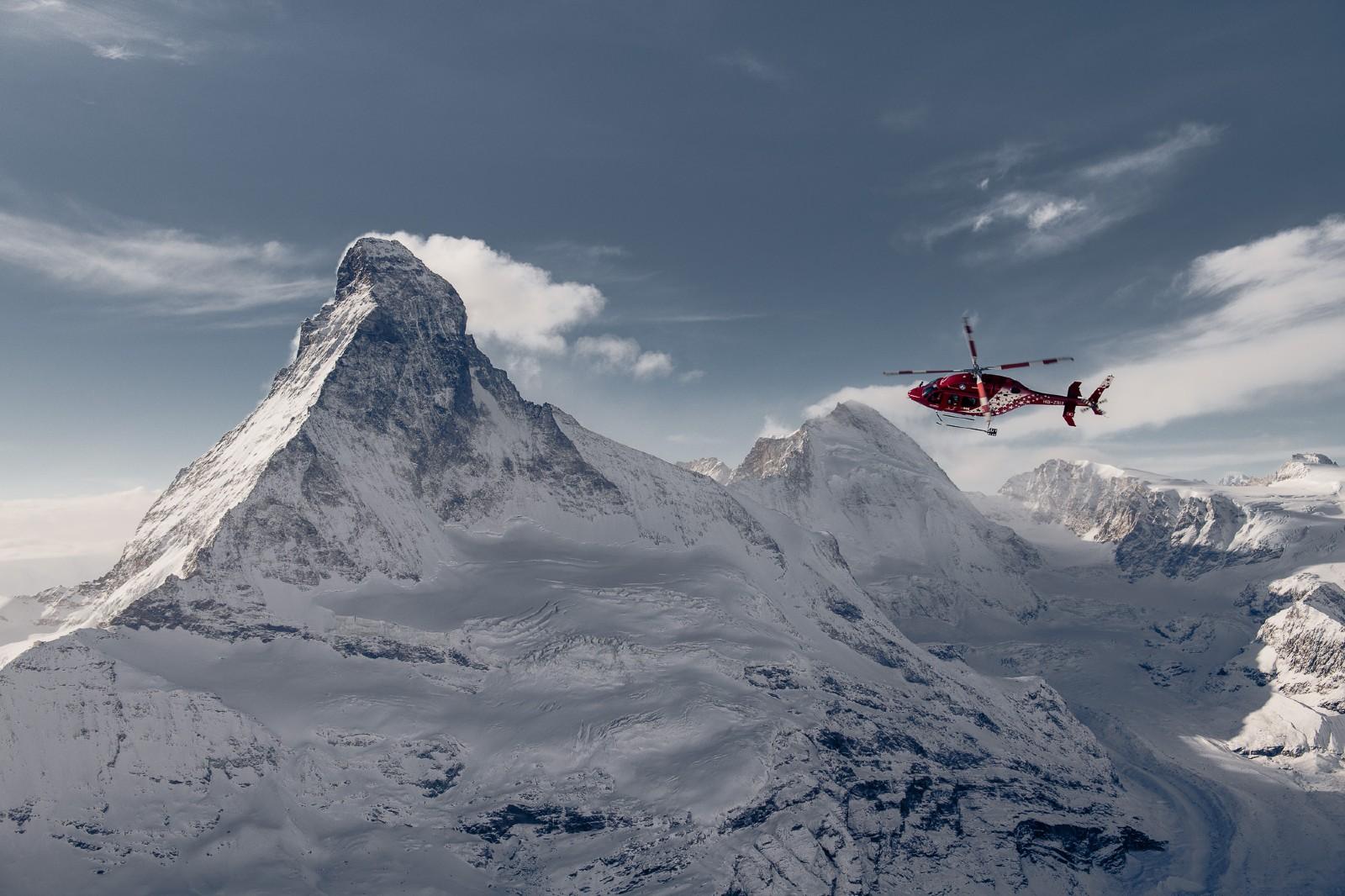 Hamilton Air Zermatt Image 1 10960