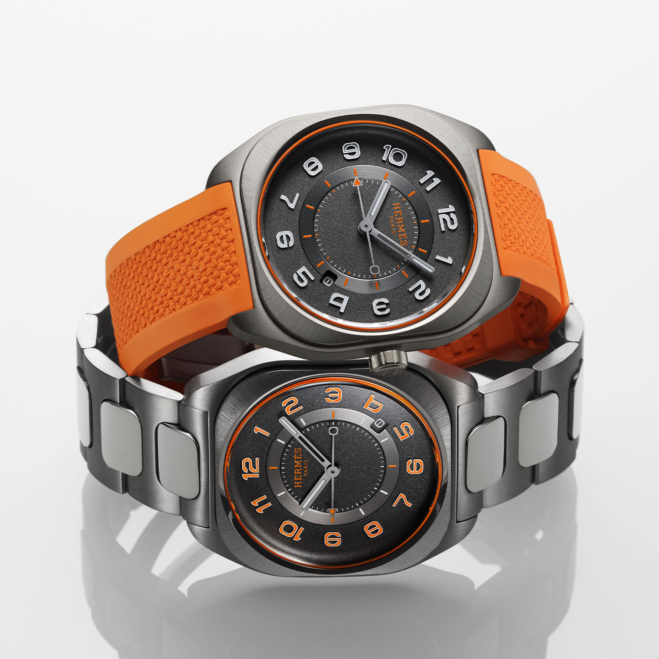 Hermes only watch 2021