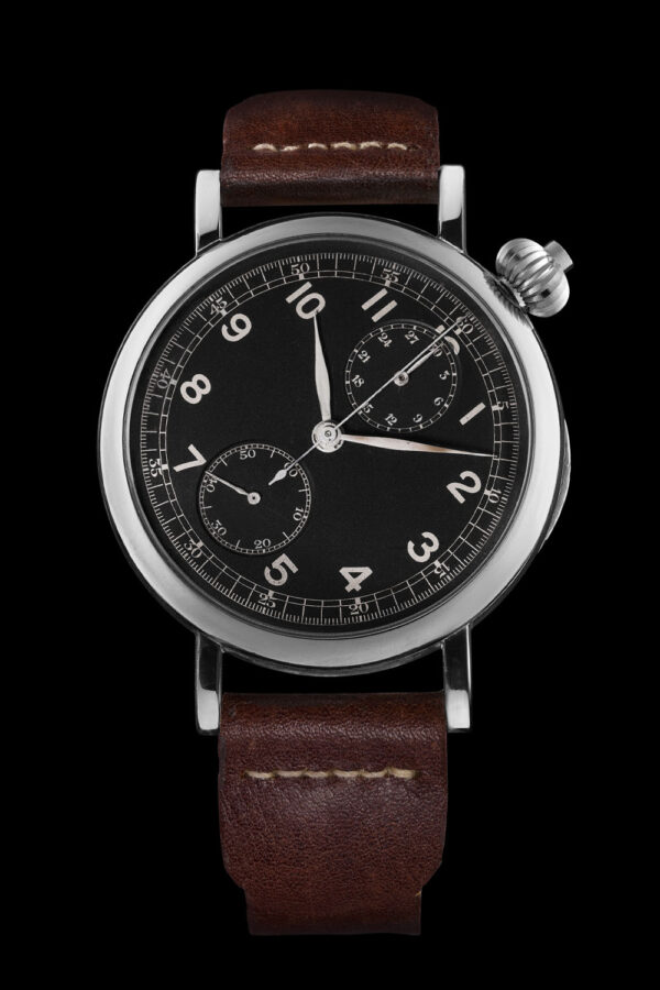 Historic 1935 Longines Type A 7 US Army
