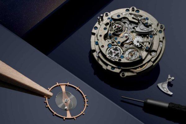 Jaeger LeCoultre Master Grande Tradition Grande Watch 2