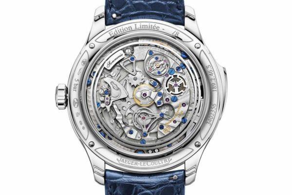 Jaeger LeCoultre Master Grande Tradition Grande Watch 3