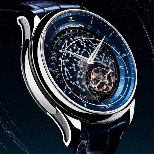 Jaeger LeCoultre Master Grande Tradition Grande Watch 4