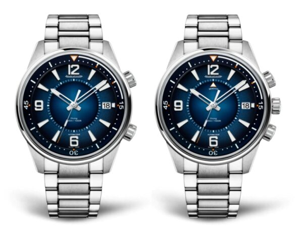Jaeger LeCoultre Polaris Mariner Collection