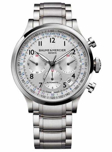 Baume et Mercier Capeland Chronograph 10064