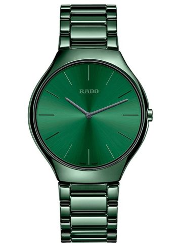 Rado True Thinline Leaf R 27006912