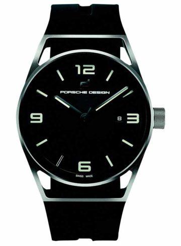 Porsche Design Datetimer Eternity Black Edition 4046901986070