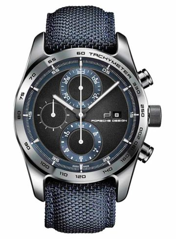 Porsche Design Chronotimer Series 1 4046901408700