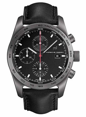 Porsche Design Chronograph Titanium Limited Edition 4046901830908