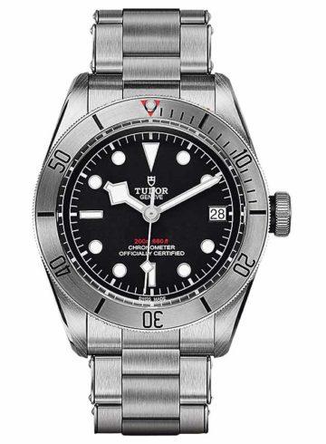 Tudor Black Bay Steel M79730-0006