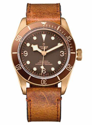 Tudor Black Bay Bronze M79250BM-0005