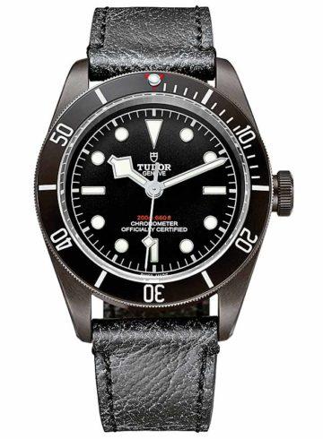 Tudor Black Bay Dark M79230DK-0007