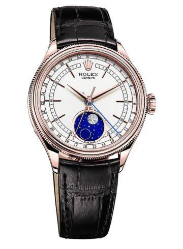 Rolex Rolex Cellini Moonphase 50535