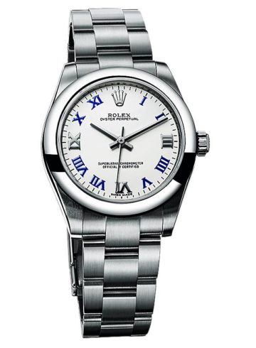 Rolex Oyster Perpetual 31 177200-70160