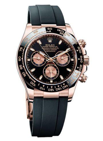 Rolex Cosmograph Daytona Everose Gold 116505-78595
