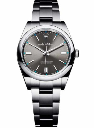 Rolex Oyster Perpetual 39 11430-70400