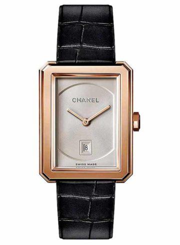 Chanel Boy·Friend H4313