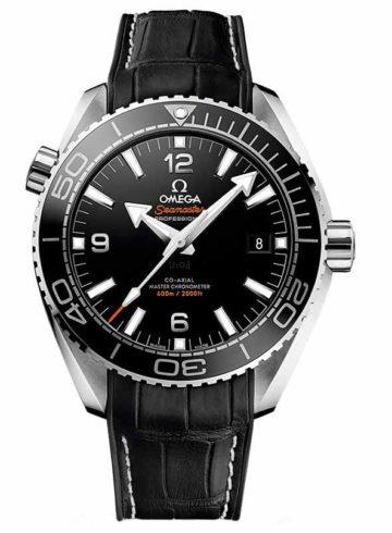 Omega Seamaster Planet Ocean 600M Omega Co-Axial Master Chronometer 215.33.44.21.01.001