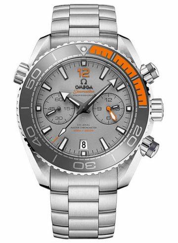 Omega Seamaster Planet Ocean 600M Omega Co-Axial Master Chronometer Chronograph 215.90.46.51.99.001